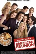 Watch American Pie Reunion Online 123movies
