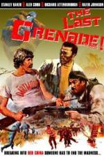 Watch The Last Grenade Online 123movies