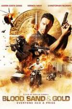 Watch Blood, Sand and Gold Online 123movies