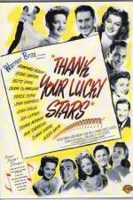 Watch Thank Your Lucky Stars Online Putlocker
