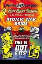 Watch Survival Under Atomic Attack Online 123movies