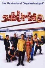 Watch SubUrbia Online 123movies
