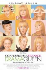 Watch Confessions of a Teenage Drama Queen Online Putlocker