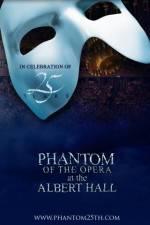Watch The Phantom of the Opera at the Royal Albert Hall Online Putlocker