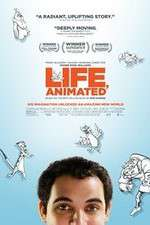 Watch Life, Animated Online Putlocker