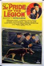 Watch Pride of the Legion Online Putlocker