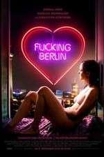 Watch Fucking Berlin Online Putlocker