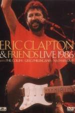Watch Eric Clapton and Friends Online 123movies