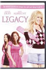 Watch Legacy Online Putlocker