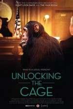 Watch Unlocking the Cage Online Putlocker