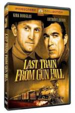 Watch Last Train from Gun Hill Online Putlocker