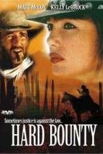 Watch Hard Bounty Online 123movies