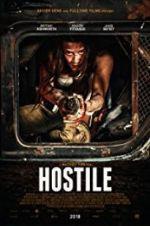 Watch Hostile Online Putlocker