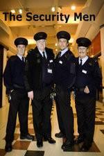 Watch The Security Men Online Putlocker