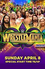 Watch WrestleMania Online Putlocker