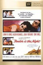 Watch Tender Is the Night Online Putlocker