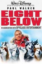 Watch Eight Below Online Putlocker