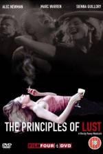 Watch The Principles of Lust Online Putlocker