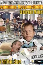 Watch Rifftrax Lunchroom Manners Online 123movies