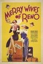 Watch Merry Wives of Reno Online Putlocker