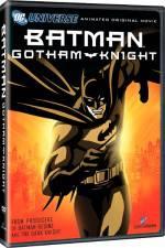 Watch Batman: Gotham Knight Online Putlocker