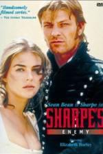 Watch Sharpe's Enemy Online Putlocker