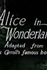 Watch Alice in Wonderland Online Putlocker