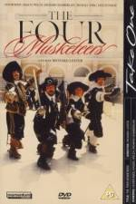 Watch The Four Musketeers Online Putlocker