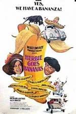 Watch Herbie Goes Bananas Online Putlocker