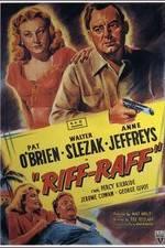 Watch Riffraff Online 123movies
