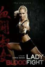Watch Lady Bloodfight Online 123movies
