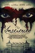 Watch The Institute Online 123movies