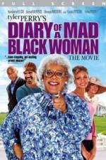 Watch Diary of a Mad Black Woman Online Putlocker