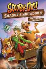 Watch Scooby-Doo! Shaggy\'s Showdown Online Putlocker