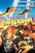 Watch Frogtown II Online 123movies