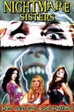 Watch Nightmare Sisters Online 123movies