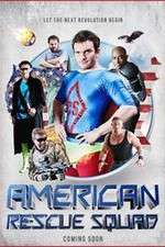 Watch American Rescue Squad Online Putlocker
