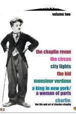 Watch Charlie The Life and Art of Charles Chaplin Online Putlocker