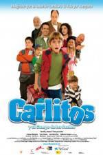 Watch Carlitos y el campo de los sueños Online 123movies