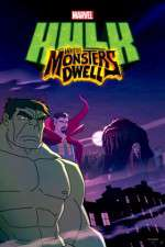 Watch Hulk: Where Monsters Dwell Online Putlocker