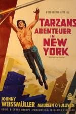 Watch Tarzan's New York Adventure Online Putlocker