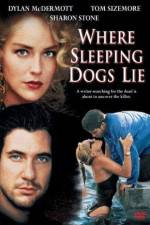 Watch Where Sleeping Dogs Lie Online 123movies
