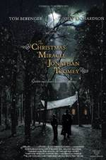 Watch The Christmas Miracle of Jonathan Toomey Online Putlocker