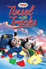 Watch Thomas & Friends: Tinsel on the Tracks Online Putlocker