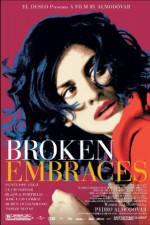 Watch Broken Embraces Online 123movies