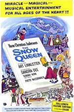 Watch The Snow Queen Online Putlocker