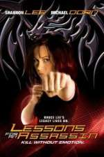 Watch Lessons for an Assassin Online 123movies