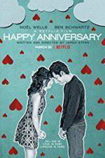 Watch Happy Anniversary Online Putlocker