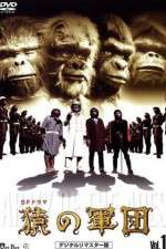 Watch Time of the Apes Online 123movies