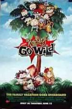 Watch Rugrats Go Wild Online Putlocker